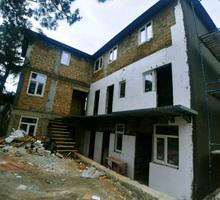 Все виды фасадных работ в Алупке – быстро, качественно и по доступным ценам! - Ремонт, отделка в Алупке