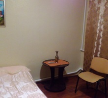 В Ялте с 01.10.2021г. комната в частном доме в р-не автовокзала - Аренда комнат в Ялте