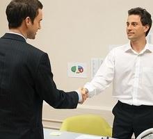 Специалист по кадрам - переподготовка - Бизнес и деловые услуги в Черноморском