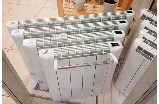 Электрическое отопление - Газ, отопление в Черноморском