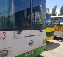 Автобус ЛиАЗ 525635 - Автобусы в Феодосии