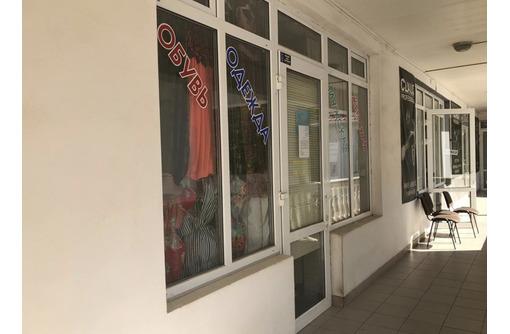 Продам помещение в торговом центре на Радиогорке в Севастополе - Продам в Севастополе