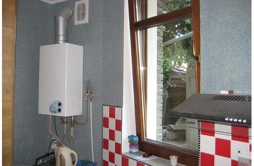 Ремонт и обслуживание любых типов котлов и колонок, фото — «Реклама Севастополя»