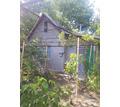 Продам дачный участок с домом (40м.кв) Живописное - Дачи в Симферополе