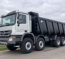 Требуется водитель грузового автомобиля - Автосервис / водители в Феодосии