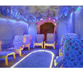 Гостевой дом «Ле-Ди» приглашает жителей города Саки в уникальную соляную пещеру! - Хобби в Крыму