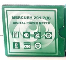 Электросчётчик Меркурий, однофазный, новый - Прочая домашняя техника в Симферополе