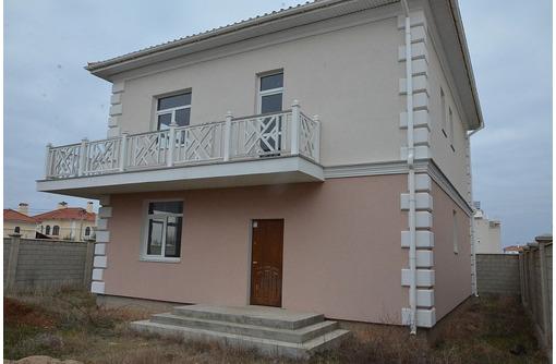 Продается новый дом 150 кв. м на наб. А. Первозванного, г. Севастополь, фото — «Реклама Севастополя»