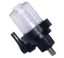 Фильтр топливный грубой очистки для моторов Yamaha 5-90, F9.9-50 SK61N-24560-00 - Для водного транспорта в Евпатории