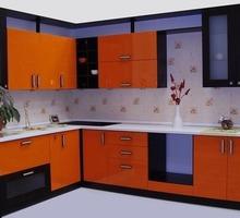 Корпусная мебель по индивидуальным заказам - Мебель на заказ в Симферополе