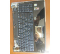 Нижняя корпусная часть ноута HP DV6-1211er\ идеал - Запчасти для ноутбуков в Крыму
