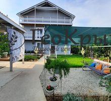 Продаю новый сипанельный 3-х этажный дом - Дома в Севастополе