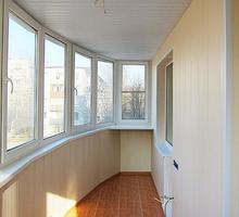 Остекление и благоустройство балконов. - Балконы и лоджии в Симферополе