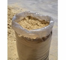 Песок речной в мешках - Сыпучие материалы в Севастополе