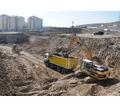 Подготовка строительной площадки - Инструменты, стройтехника в Симферополе