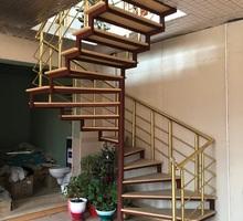 Лестницы, перила под ключ - Лестницы в Симферополе