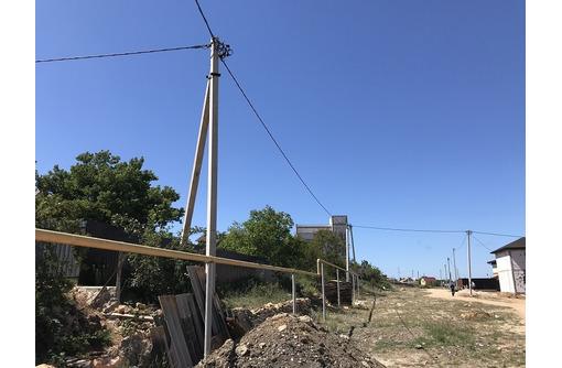 Продается земельный участок, 5 соток, Крепостное шоссе 31 - Участки в Севастополе
