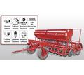 Сеялка зернотуковая прессовая СЗП-3,6Б - Сельхоз техника в Симферополе