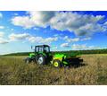 Сеялка прямого посева ДОН 114 - Сельхоз техника в Симферополе