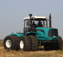 Трактор БТЗ 243К.20 - Сельхоз техника в Симферополе