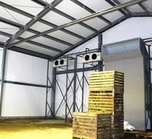 Холодильное Оборудование BITZER для Овощехранилищ. - Продажа в Старом Крыму