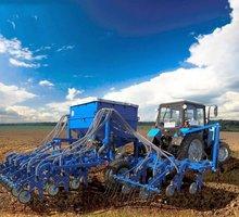 Сеялка Универсальная Пневматическая С-6ПС - Сельхоз техника в Симферополе