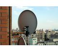 Выполняем установку и ремонт спутниковых антенн любой сложности - Спутниковое телевидение в Симферополе