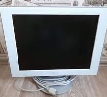 Монитор Sony 800*600 - Мониторы в Евпатории