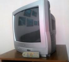 Продам телевизор LG (кинескоп). - Телевизоры в Симферополе