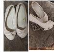 Продам туфли 37р. Состояние новых - Женская обувь в Симферополе