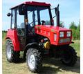 Трактор Беларус МТЗ 320.4 - Сельхоз техника в Симферополе