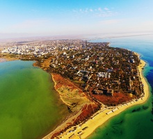 Продаю квартиру в Евпатории рядом море и озеро Мойнаки развитая инфраструктура - Квартиры в Евпатории