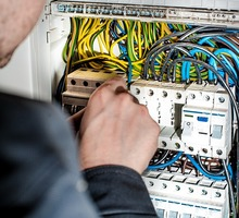 Электрик, частный, с документами. - Электрика в Севастополе
