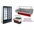 Витрины Холодильные для Магазина Минимаркета - Продажа в Джанкое