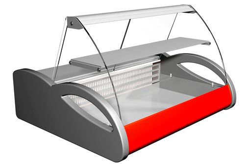 Холодильные Витрины для Магазина – Цены от Производителя! - Продажа в Саках