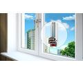 Окна из ПВХ профиль КВЕ - Окна в Евпатории