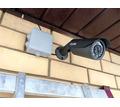 Установка видеонаблюдения и спутникового ТВ - Охрана, безопасность в Севастополе