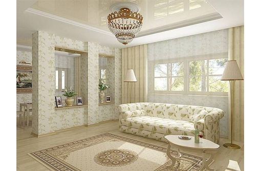 Капитальный, косметический ремонт квартир, офисов, торговых помещений - Ремонт, отделка в Севастополе