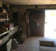 Продаётся капитальный бетонный гараж в Феодосии - Продам в Феодосии