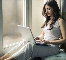 Менеджер в интернет-проект - Работа на дому в Бахчисарае