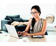 Онлайн представитель компании, фото — «Реклама Бахчисарая»