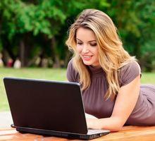 Международная компания набирает онлайн - менеджеров - Частичная занятость в Севастополе