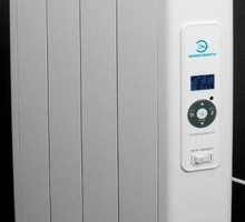 Инновационное отопление, Электрический радиатор - Газ, отопление в Ялте
