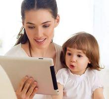 Подработка онлайн  для мам в декрете и домохозяек - Работа на дому в Феодосии