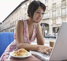 Сотрудник в интернет-офис - Работа на дому в Феодосии