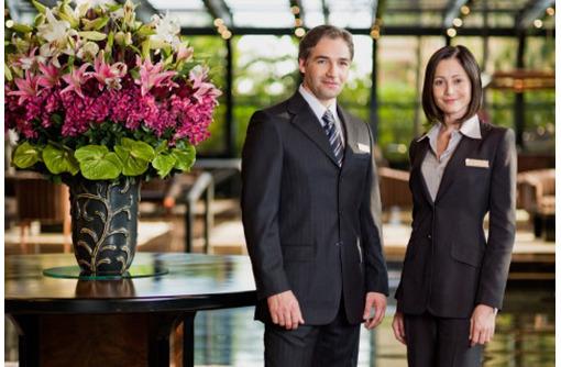 Курсы горничных , сестер-хозяек в гостиничном бизнесе - Курсы учебные в Севастополе