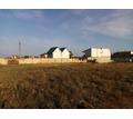 Продам два смежных участка по 15 соток в пригороде Евпатории Заозерном, район маяка. Недалеко море - Участки в Евпатории