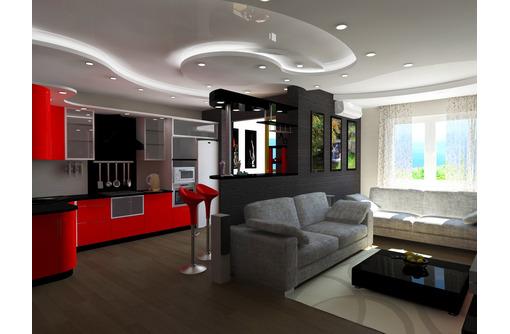 Капитальный и косметический ремонт квартир и офисов. - Ремонт, отделка в Севастополе