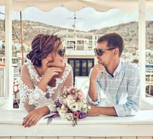 Фотограф на свадьбу. Быстро и качественно по фиксированной цене. - Фото-, аудио-, видеоуслуги в Евпатории