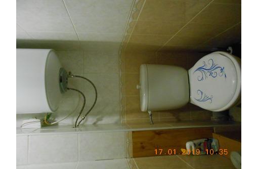 Продам комнату с лоджией, в 3-х к. кв., ул.А.Кесаева, или обменяю с доплатой на отдельное жильё - Комнаты в Севастополе